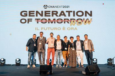 cna next 2021 vicenza