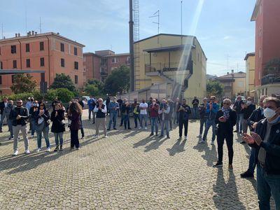 tassista accoltellato Verona CNA Unione Radiotaxi