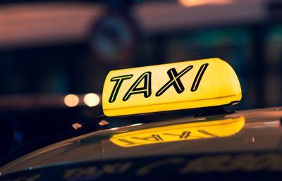 tassisti CNA Daniela Campostrini taxi